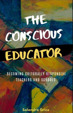 Conscious Educator book cover